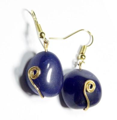 Karukala STN-004 Stone Dangle Earring