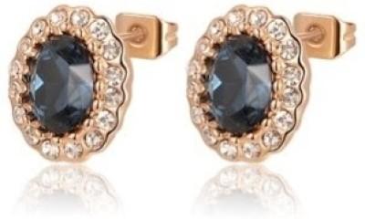 Kaizer Jewelry Alloy Stud Earring