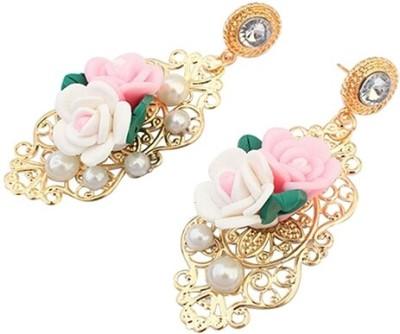 FreshMe Fashion Jewellery Pretty Good Alloy Earring Set