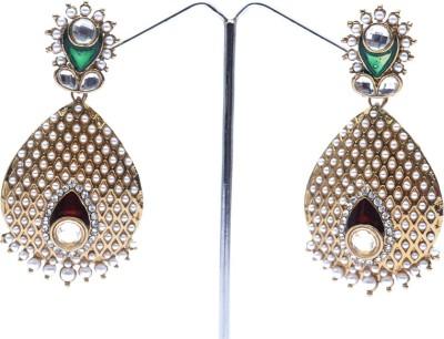 Ultimate Fashion Fabulous Alloy Drop Earring