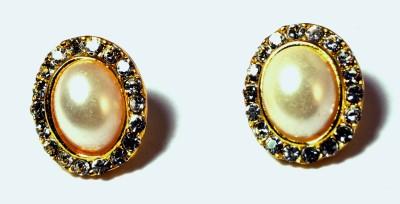 kanishq JOY Alloy Stud Earring