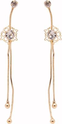 Alyssum Designs ADE-13 Alloy Dangle Earring