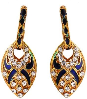 Razwada Stylish Dangle Alloy, Metal Drop Earring