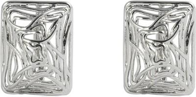 Gildermen GMEA10LKRR17 Brass Huggie Earring