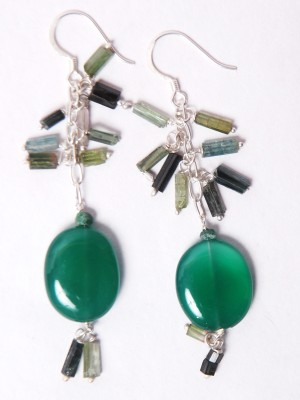 Add to Style Stone Dangle Earring