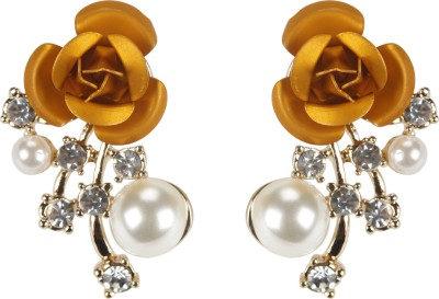 Narankha All That A Lady Loves Alloy Stud Earring