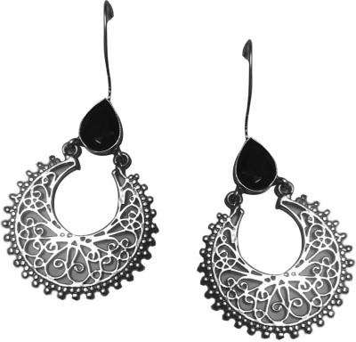 zenith jewels princess24 Brass Chandelier Earring