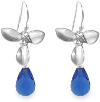 Exxotic Jewelz Style Diva Crystal Silver Dangle Earring best price on Flipkart @ Rs. 1249