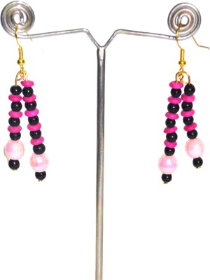Deal And Gift Spring Type Resin Dangle Earring