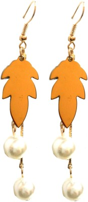 Priyangi Fashion Era Queen Alloy Dangle Earring