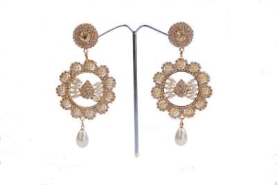Shoya Designs KBJ-44 Alloy Dangle Earring