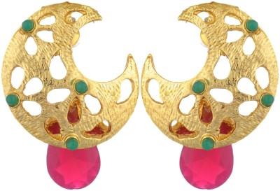 Shourya Charming Earrings Alloy Drop Earring