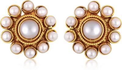 Alamod ALER 5007 Brass Stud Earring