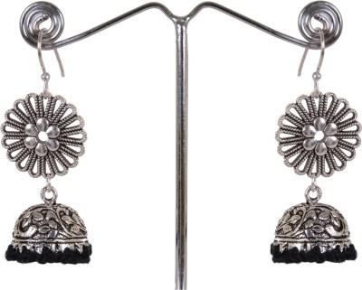 Angelfish AELHANKJP036 Metal Dangle Earring