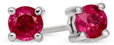 Dilan Jewels Wishful Tops Onyx Sterling Silver Stud Earring