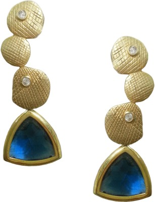 Jalparee Structural J07-0006 Alloy Dangle Earring