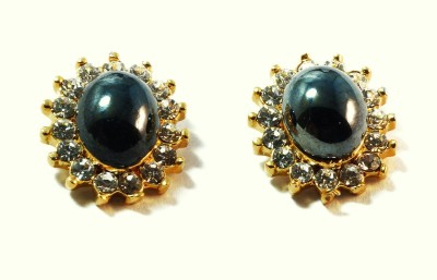 KANISHQ FLORAL Beads Alloy Stud Earring