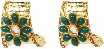 Raga Jewels Alloy Stud Earring