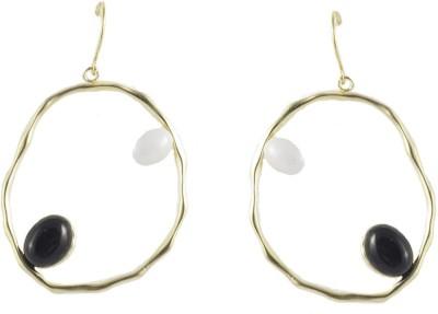 Gildermen GMEA19IRRR5 Brass Dangle Earring