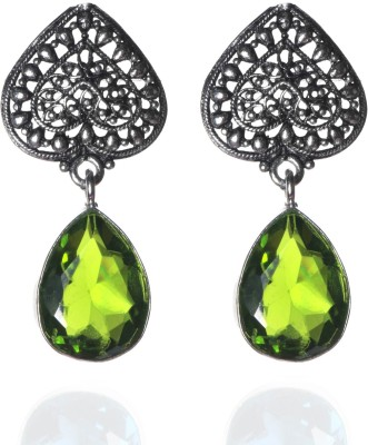 Imli Street Fashion Jewellery Brass Drop Earring