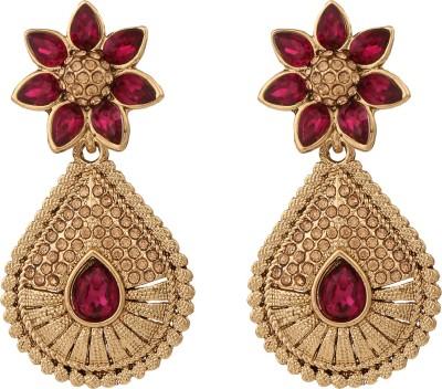 Voril Fashion Alloy Chandelier Earring