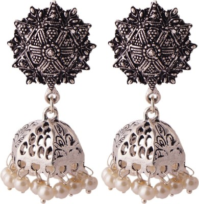 Jewels and Deals FE-143 Alloy Jhumki Earring