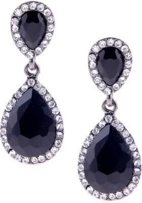 CHKOKKO DESIGNER Stone Drop Earring