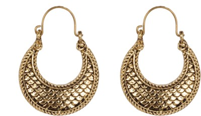 SP Jewellery Traditional designer ethnic jewels Alloy Dangle Earring