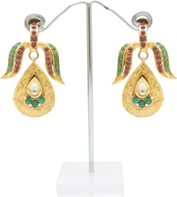 Reva RJ-215 Alloy Drop Earring