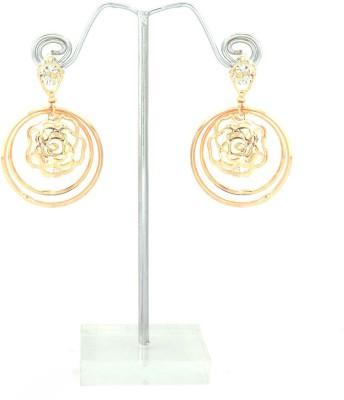 Shopaholic Fashion Shopa Crystal Alloy Drop Earring