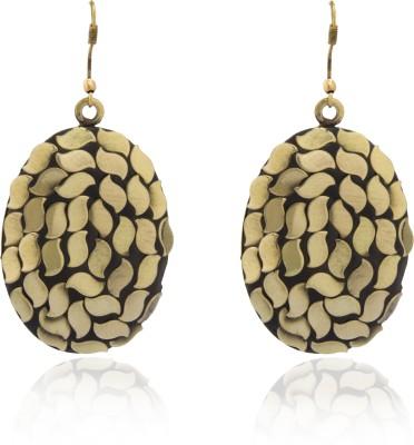 Spanishtree WER-05 Stone Dangle Earring