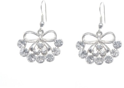 Seevee Antique Alloy Dangle Earring