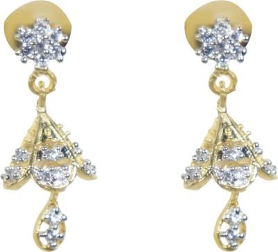 Valentina J29S96 Alloy Jhumki Earring