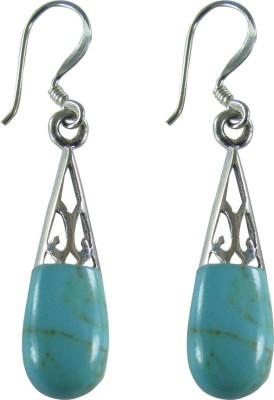 Collana fresh Sterling Silver Dangle Earring