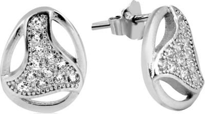 Payalwala Alaric Sterling Silver Stud Earring