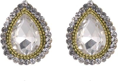Shopernow Ethnic Jewels Alloy Stud Earring
