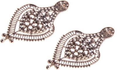 CHKOKKO GOLD Alloy Stud Earring