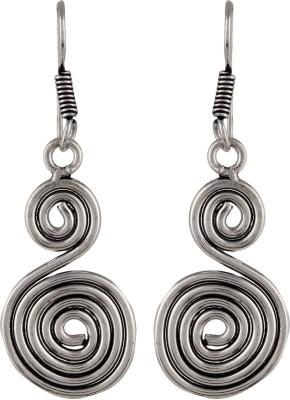 Anamis fashion AMFJAEP02 Aluminum Dangle Earring