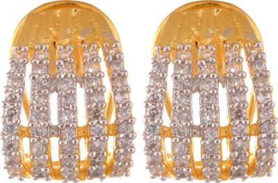 Sixmeter Sixmeter Jewels Earring For Girls (ER-54) Alloy Stud Earring
