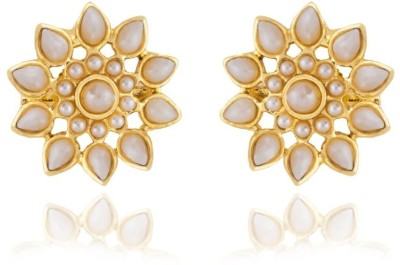Rooh Jewellery Copper Stud Earring