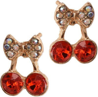 Ambitione Designer Alloy Stud Earring