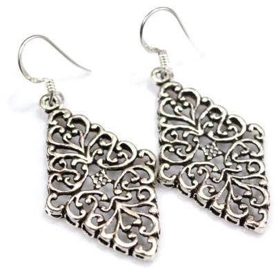 Anavaysilver EAR027 Sterling Silver Dangle Earring