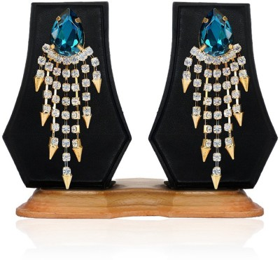 Mistik MV/E/1048 Alloy Chandelier Earring