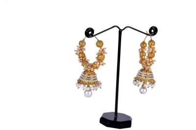 ASTERBELL EAF14 Alloy Jhumki Earring