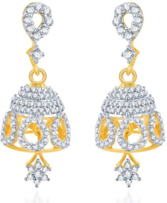 Sukkhi Stylish Alloy Jhumki Earring