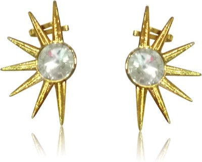 Deco Junction Traditional Alloy Stud Earring