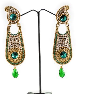Mayine Fashion Alloy Dangle Earring