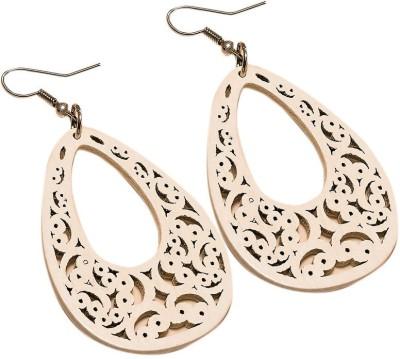 Sanaa Creations Sanaa 1ERN105 Alloy Dangle Earring