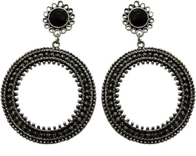 Arihant Jewels Spring Sparkle Alloy Drop Earring