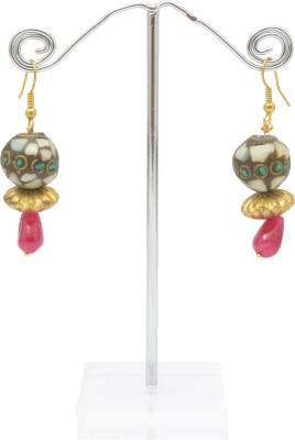 Reva RJ-198 Alloy Dangle Earring